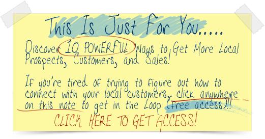 internet marketing note